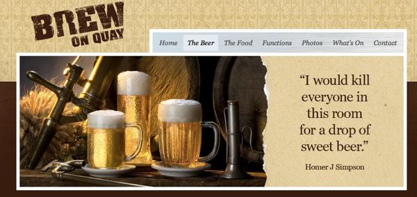 Auckland Beer
