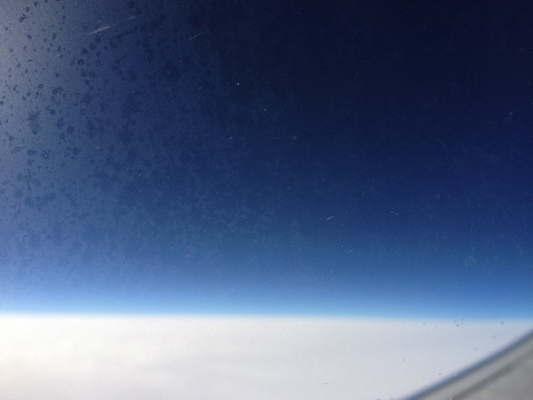 40,000 feet