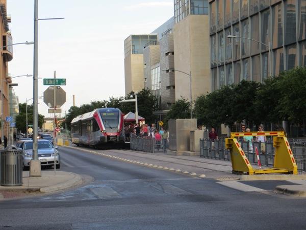 Austin Metro Rail