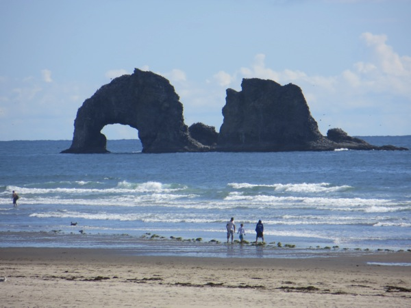 Rockaway Beach OR