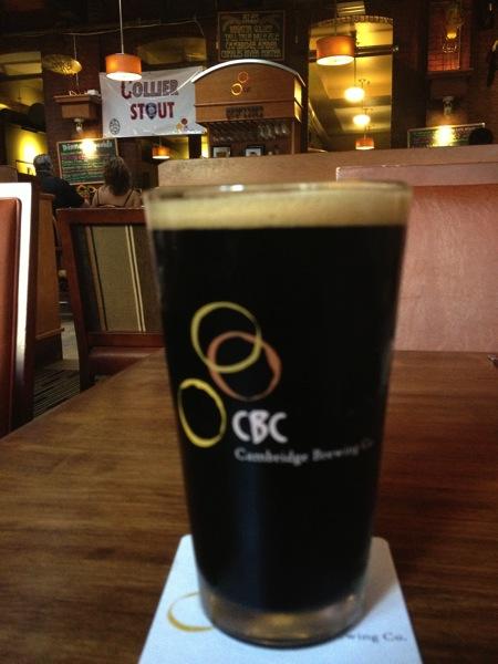 CBC Collier Stout