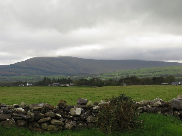 Sligo countryside