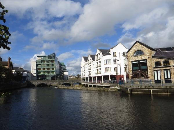 Sligo in the sun