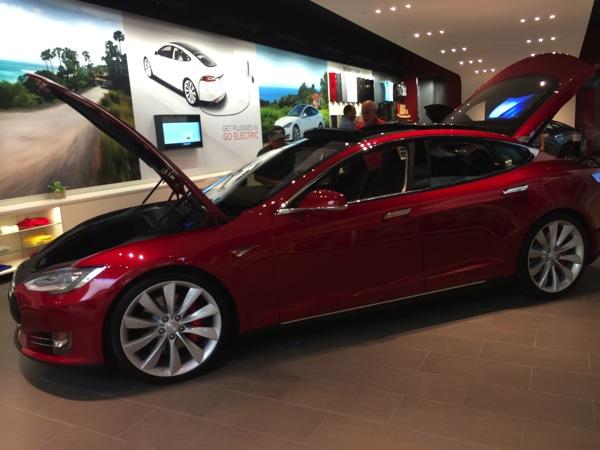 Tesla External