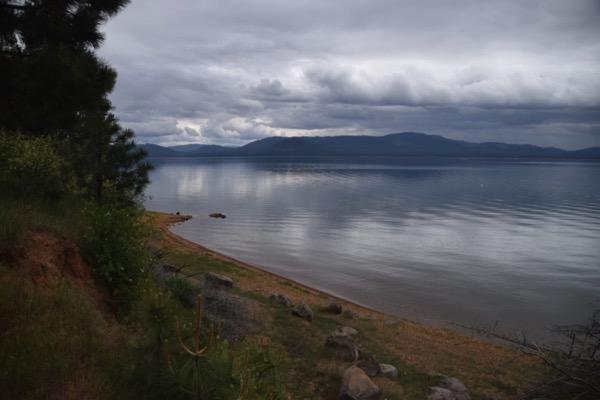 Lake Alminor