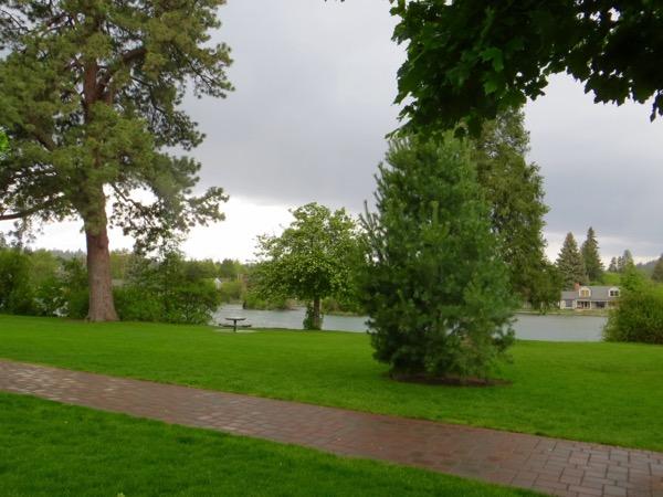 Drake Park, Bend, OR