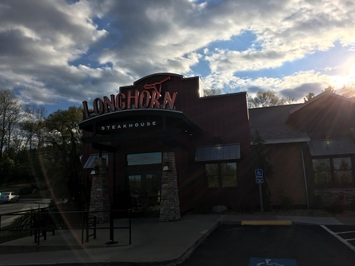 Longhorn Nashua