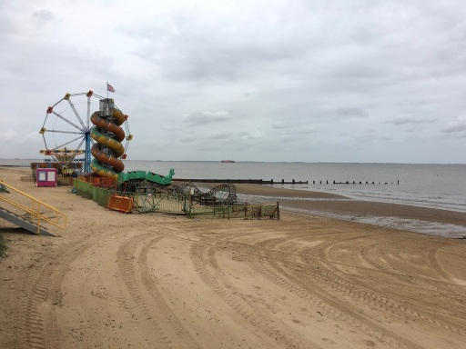 Cleethorpes seaside