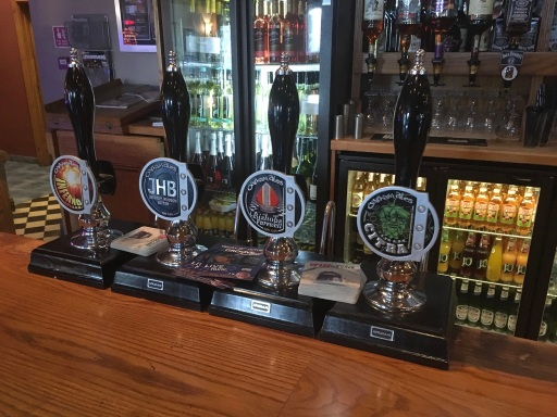 The Oakham Brewery Tap