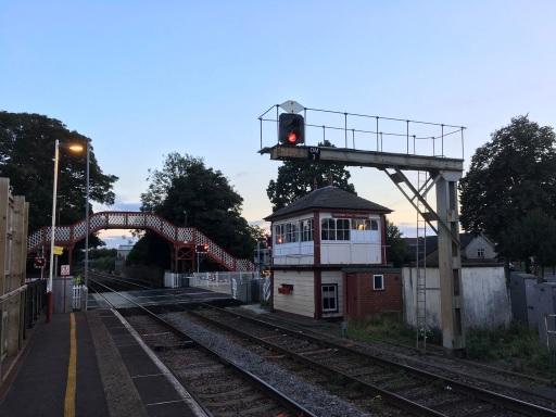Oakham Crossing