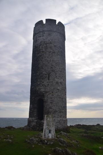 Langness tower