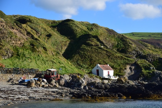 Nairbyl Head little cottage