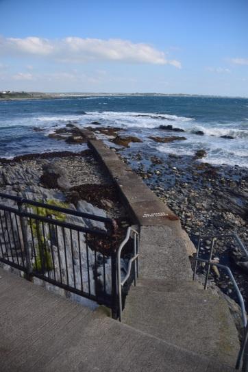 Port St Mary jetty
