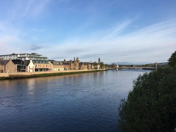 Inverness awakes