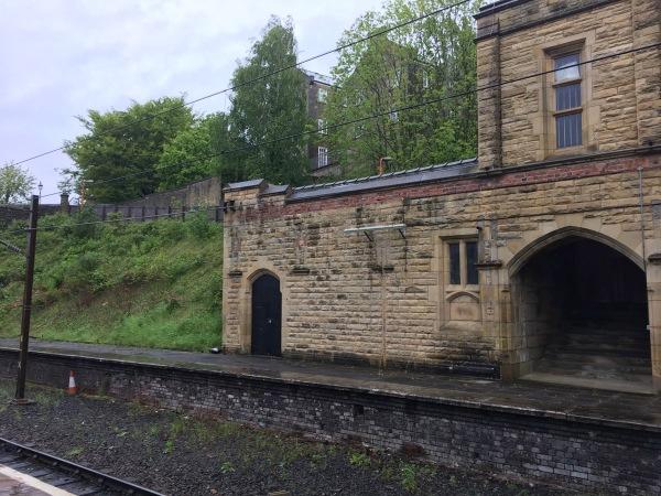 Lancaster Remnants