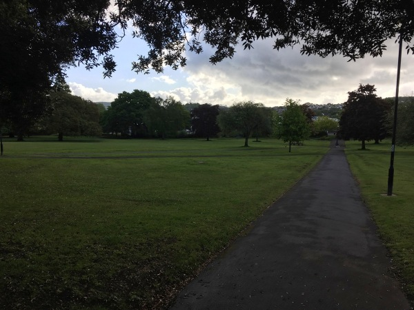 Newton Abbot Park