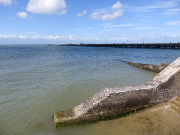 Seaside at Ryde