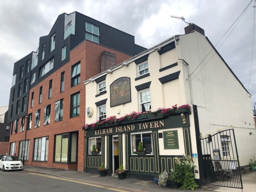 The Kelham Island Tavern